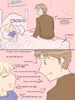 Gallifreyan Fairytale p. 1of6? by SuperherogirlCat
