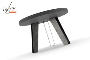 Outdoor Table by Usayed