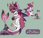 Baku Baby by SavannaEve