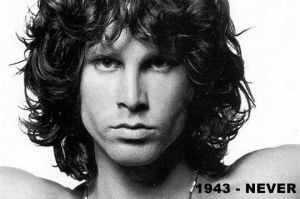 Jim Morrison will NEVER die by VictimRattlehead