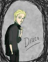 Draco by MissySerendipity