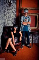couple photosession LOMOTO 13 by ArtRats