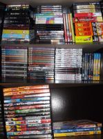 My Anime DVD Collection 2-5-2014 by OppaFaustusStyle