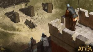 Besieged East Rome by EthicallyChallenged
