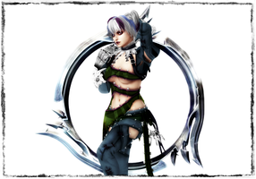 Tira by jagged66