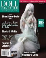 Doll Collector,2014 by Solys