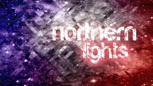 Northern Lights by Rezse