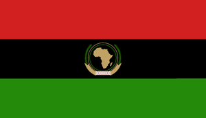 2nd Ren. African Union by AlternateHistory