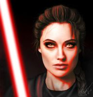 Lady Revan by theant4
