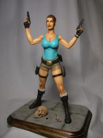 Lara Croft kit by RoyStanton