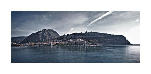 From the Sea by Nikolakis-Hector