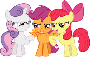 Bad CMC by VaderPL