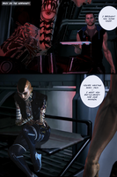 Mass Effect Aftermath - Page 186 by Nightfable