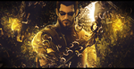 Signature: Deus Ex by Bckflip
