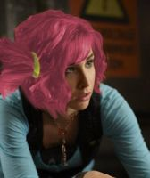 Allison Scagliotti as Amy Valentine by Agent-Jin