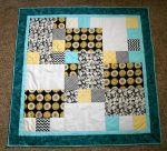 Joanna's Quilt FINISHED by ChaosFay