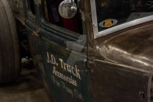 JD Truck by thegarageblog