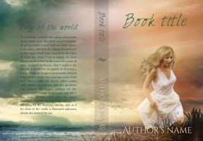 Book Cover Challenge by MihaelaJoeDesigns