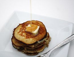 Cinnamon Pancakes 4 by laurenjacob