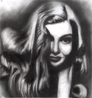 Veronica Lake by katie5