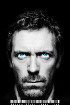 Dr House by ma6babex3