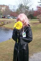 AAC 09- Flower Power by Freya-Uchuu