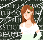 Lovely Green by thelifeofabinder
