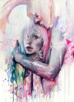 thought in metastasis by agnes-cecile
