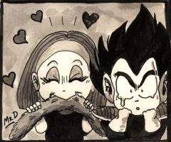 Chomp by Mz-D