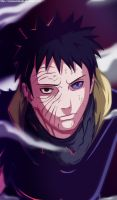 Obito by PressureDeath