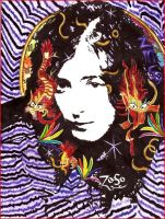 Jimmy Page by PinkFloydLunatic