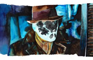 What Will Be Behind The Door? by GabrielGrob