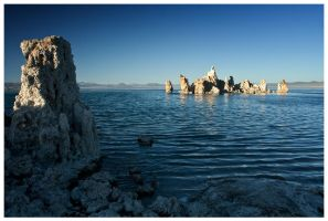 Mono Lake by sputnikpixel