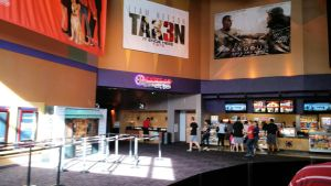 Harkins Theatres Tempe Marketplace 16 2 by BigMac1212