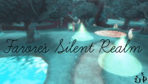 Farore's Silent Realm by saxophone5673