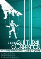 IASAS Cultural Convention 2010 by owei-yin
