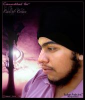 Committed for Rise of Khalsa by turbanpride