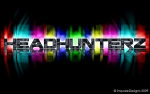 HeadhunterZ by ImpulzeDesigns
