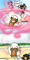 Skyward Whimsicott by xXEternal-twilightXx