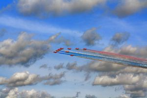 Red White And Blue Part 2 by CJSutcliffe