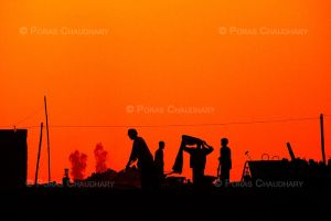 Men at Work by poraschaudhary