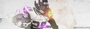 Adrian Peterson - Signature by lebthug23