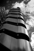 LLoyds of London by thegreatmisto