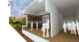 Interior Rendering 01 by jahue