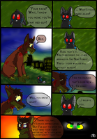 New World of Wolves Page 9 by Sooty123