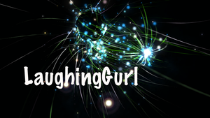 LaughingGurl by Amber-Duncan