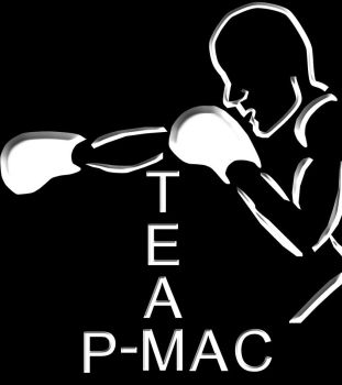P-mac Logo by dzn-ninja