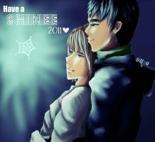 2min - Have a SHINee 2011 by ChinaLady26