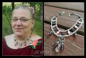Motherofthebride Necklace by DOC-Ash1391