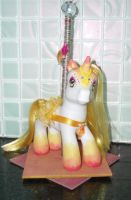 MLP Custom- Afternoon by TeaganLouise